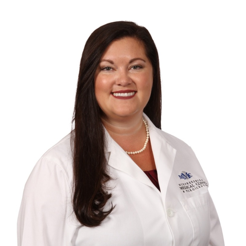 Dr. Brittany Cook, Ophthalmology