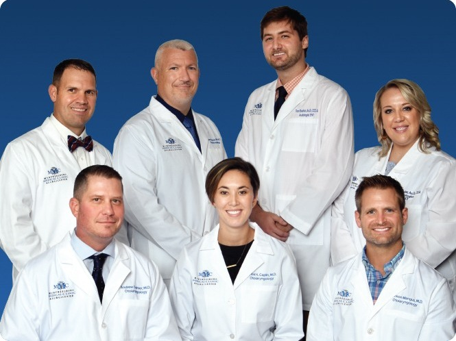 comprehensive ent specialists providers
