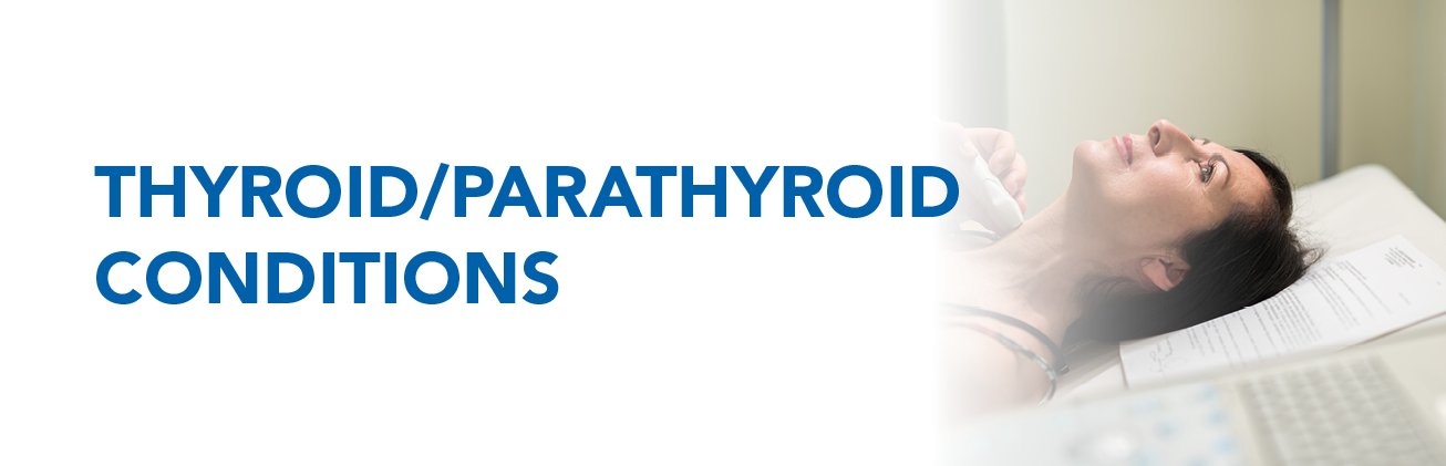 Thyroid/Parathyroid header