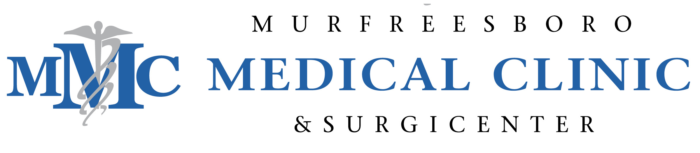 Murfreesboro Medical Clinic logo