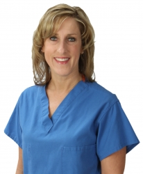 Debbie Richmond, BSN, CRNA