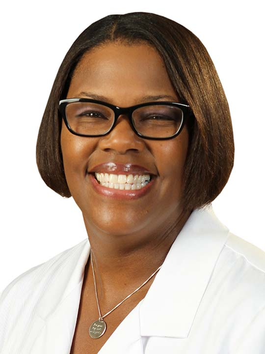 Yolando McGriff-Chatman, M.D.
