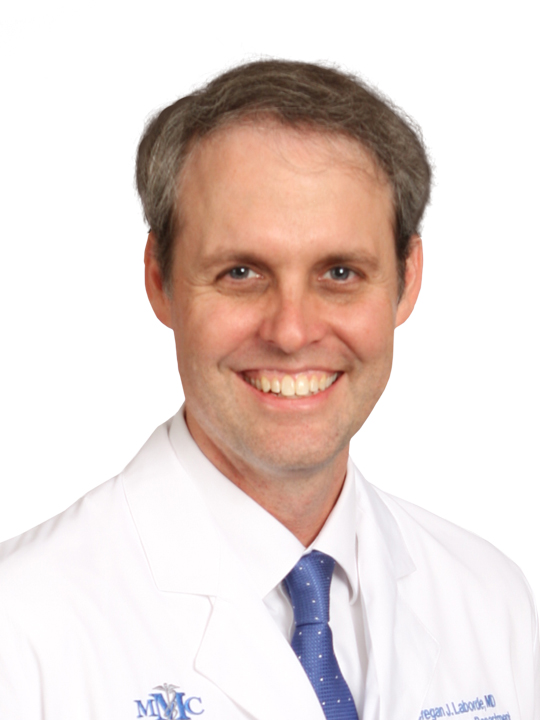 Cregan Laborde, M.D.