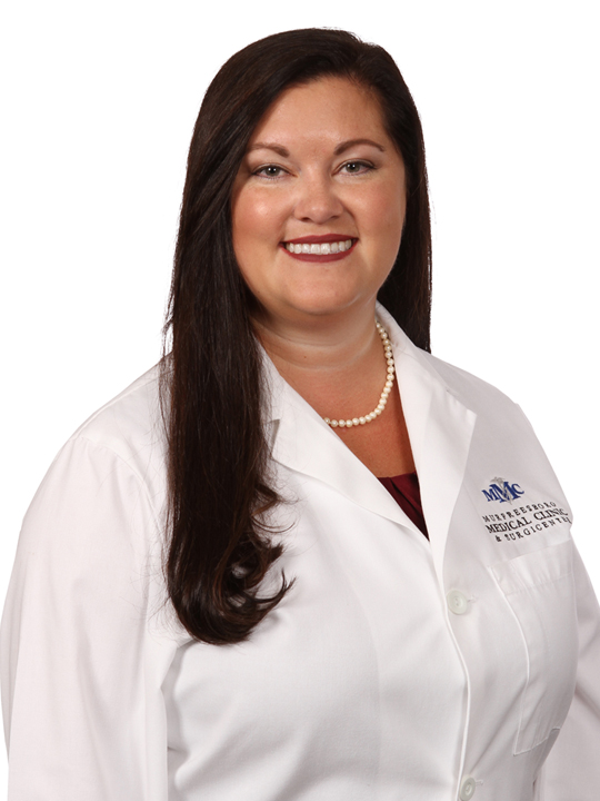 Brittany Cook, M.D.