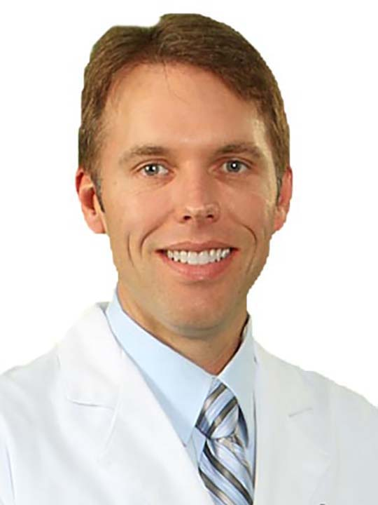 Gregory Taylor, M.D.
